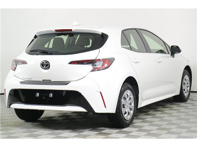 2019 Toyota Corolla Hatchback Base (Stk: 292412) in Markham - Image 7 of 18