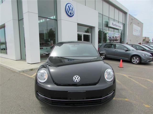 2012 Volkswagen Beetle 2.0 TSI Sportline (Stk: 95713A) in Toronto - Image 2 of 21