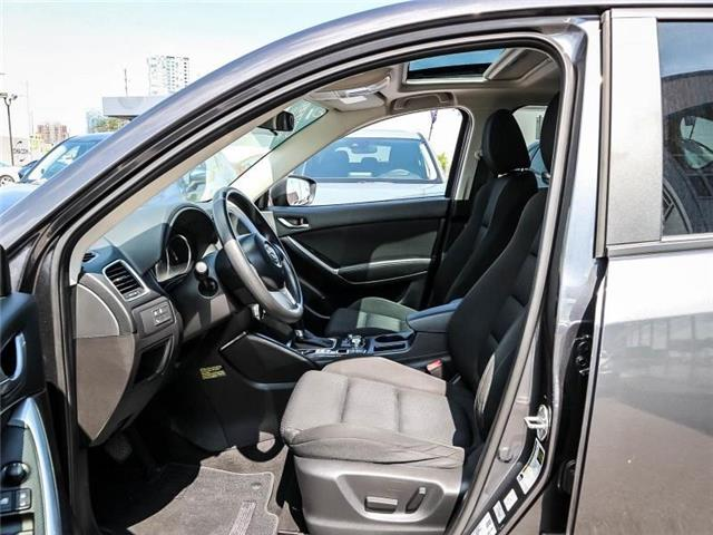 2016 Mazda CX-5 GS (Stk: 15717A) in Etobicoke - Image 8 of 23