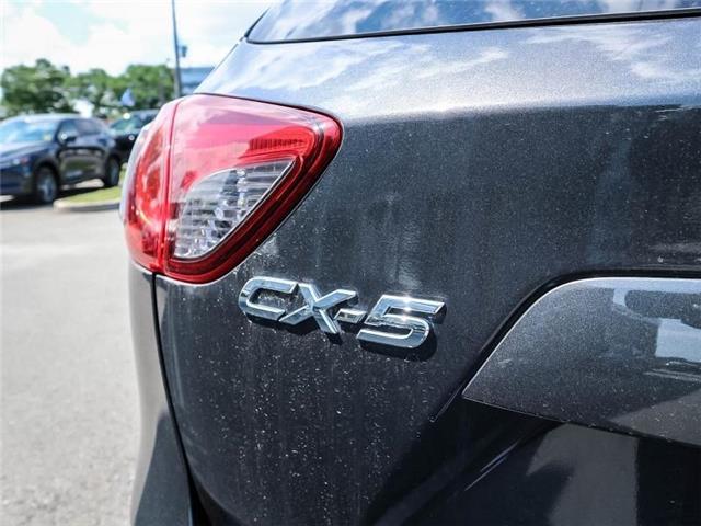 2016 Mazda CX-5 GS (Stk: 15717A) in Etobicoke - Image 15 of 23