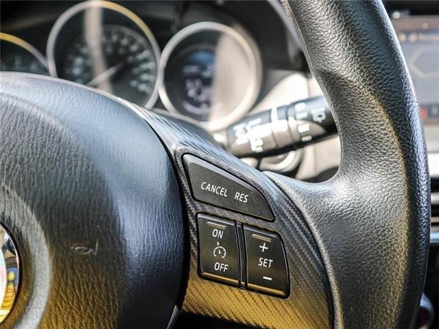 2016 Mazda CX-5 GS (Stk: 15717A) in Etobicoke - Image 21 of 23