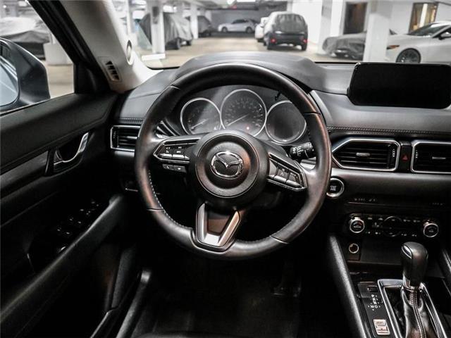 2018 Mazda CX-5 GS (Stk: P3991) in Etobicoke - Image 14 of 29