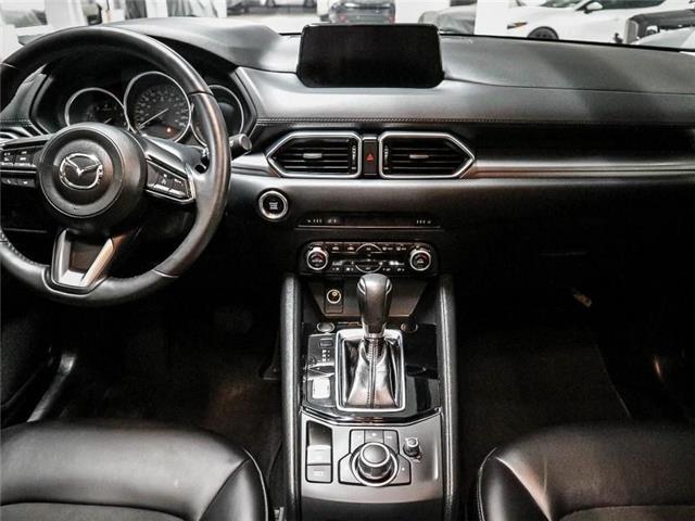 2018 Mazda CX-5 GS (Stk: P3991) in Etobicoke - Image 15 of 29