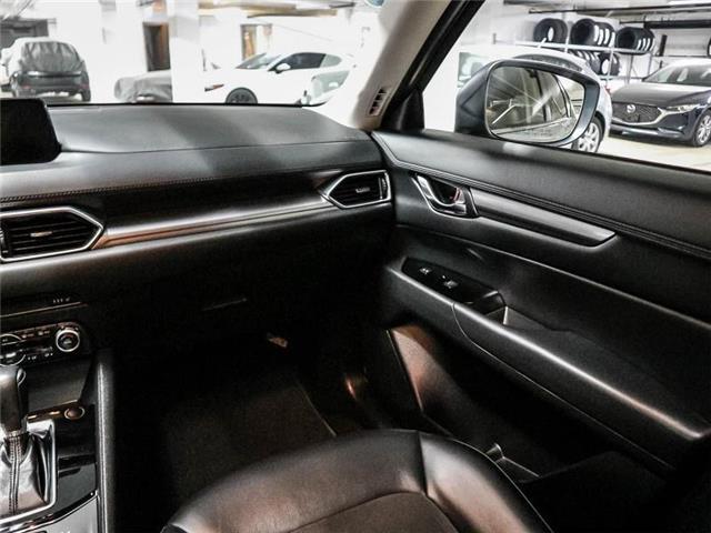 2018 Mazda CX-5 GS (Stk: P3991) in Etobicoke - Image 16 of 29