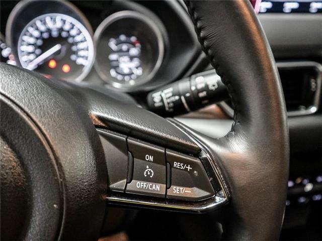 2018 Mazda CX-5 GS (Stk: P3991) in Etobicoke - Image 25 of 29
