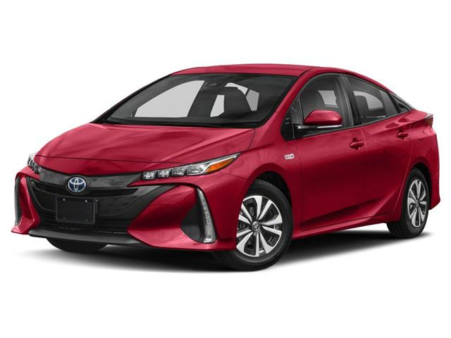 2020 Toyota Prius Prime Upgrade (Stk: 20PP063) in Georgetown - Image 1 of 9