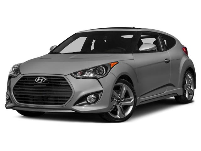 2015 Hyundai Veloster Turbo (Stk: VR19001A) in Woodstock - Image 1 of 10