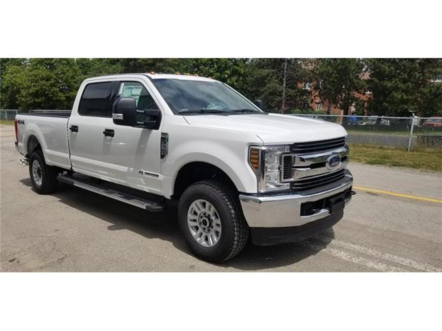 2019 Ford F-250  (Stk: 19FT2352) in Unionville - Image 1 of 17