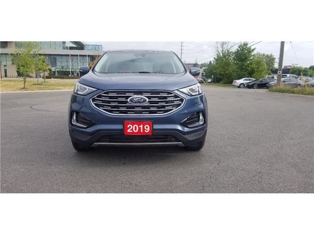 2019 Ford Edge Titanium (Stk: P8704) in Unionville - Image 2 of 9