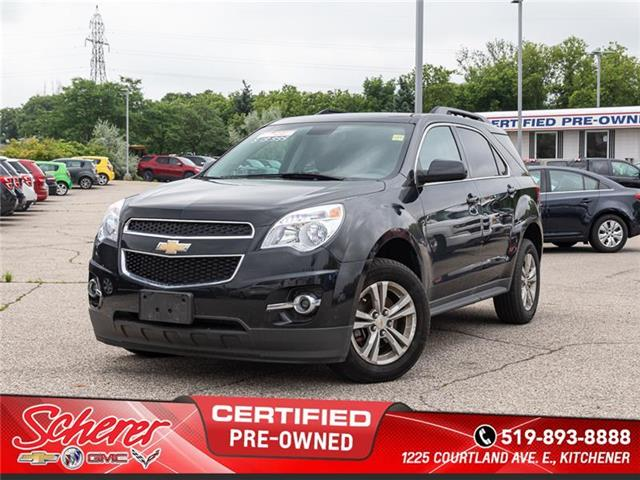 2015 Chevrolet Equinox 1LT (Stk: 1910930A) in Kitchener - Image 1 of 10