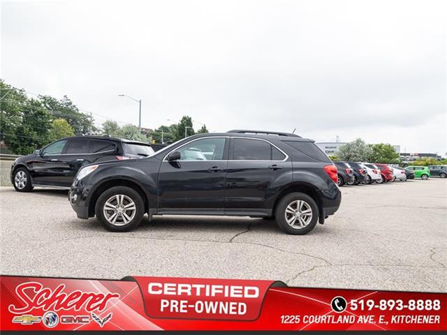2015 Chevrolet Equinox 1LT (Stk: 1910930A) in Kitchener - Image 2 of 10