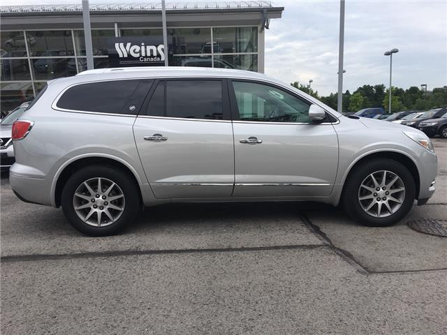 2016 Buick Enclave Leather (Stk: 1742W) in Oakville - Image 8 of 32