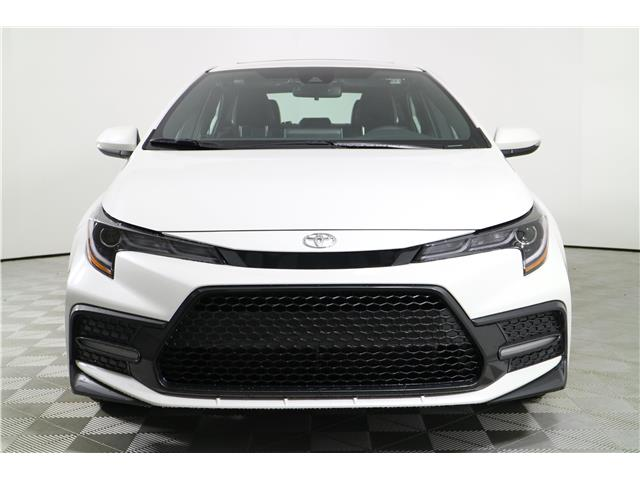 2020 Toyota Corolla XSE (Stk: 293521) in Markham - Image 2 of 26
