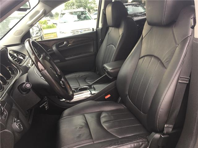 2016 Buick Enclave Leather (Stk: 1742W) in Oakville - Image 17 of 32