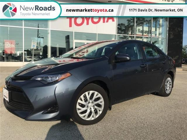 2017 Toyota Corolla LE (Stk: 5667) in Newmarket - Image 1 of 20