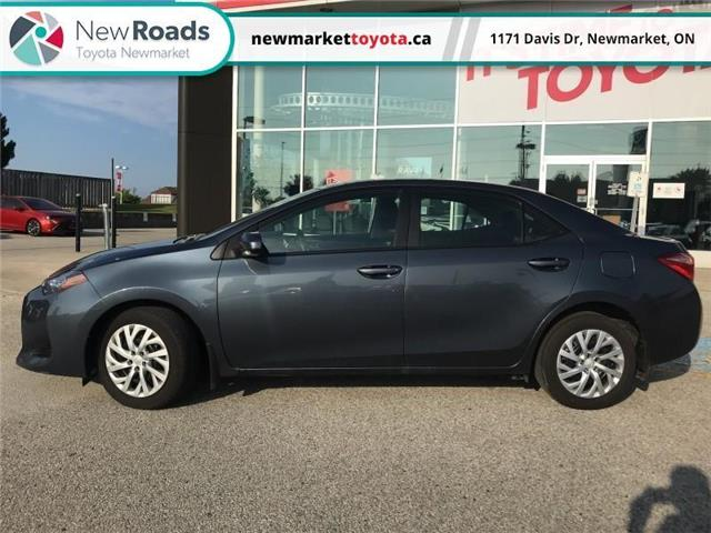 2017 Toyota Corolla LE (Stk: 5667) in Newmarket - Image 2 of 20