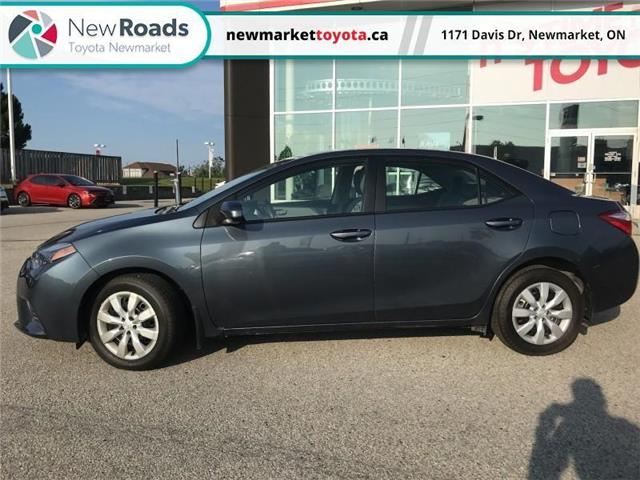2015 Toyota Corolla LE (Stk: 339791) in Newmarket - Image 2 of 19