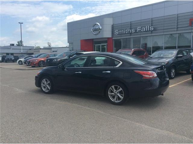2014 Nissan Altima 2.5 SV (Stk: 19-280A) in Smiths Falls - Image 2 of 13