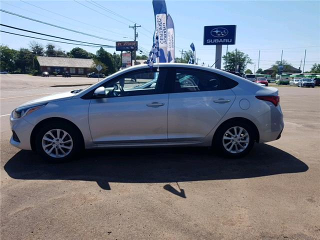 2018 Hyundai Accent GL (Stk: PRO0571) in Charlottetown - Image 1 of 20
