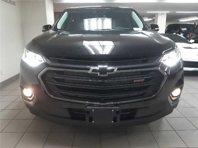 2020 Chevrolet Traverse RS (Stk: 207002) in Burlington - Image 2 of 20
