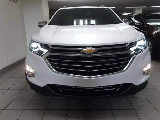 2020 Chevrolet Equinox Premier (Stk: 207003) in Burlington - Image 2 of 23