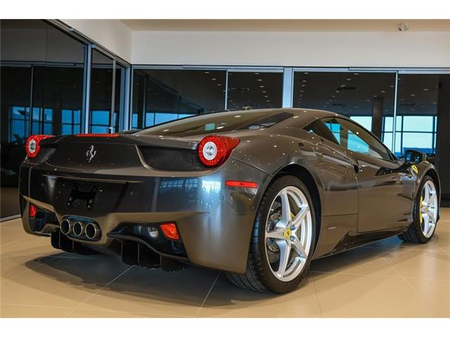 2011 Ferrari 458 Italia Base (Stk: UC1468) in Calgary - Image 2 of 19