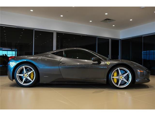 2011 Ferrari 458 Italia Base (Stk: UC1468) in Calgary - Image 3 of 19