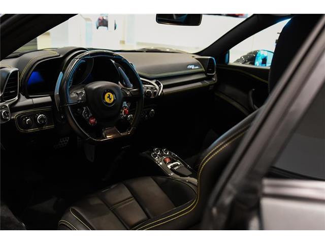 2011 Ferrari 458 Italia Base (Stk: UC1468) in Calgary - Image 4 of 19