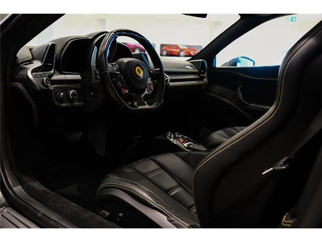 2011 Ferrari 458 Italia Base (Stk: UC1468) in Calgary - Image 14 of 19