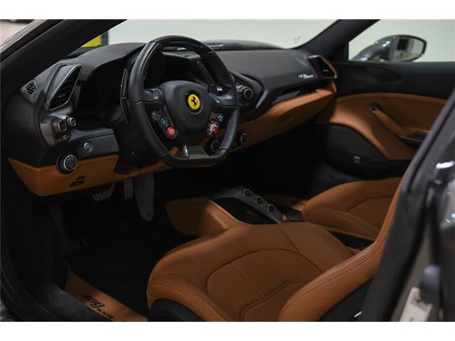 2017 Ferrari 488 Spider Base (Stk: UC1481) in Calgary - Image 4 of 20