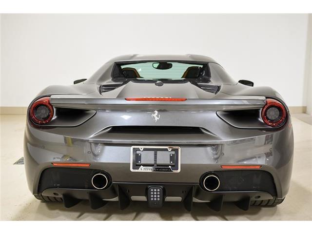 2017 Ferrari 488 Spider Base (Stk: UC1481) in Calgary - Image 19 of 20