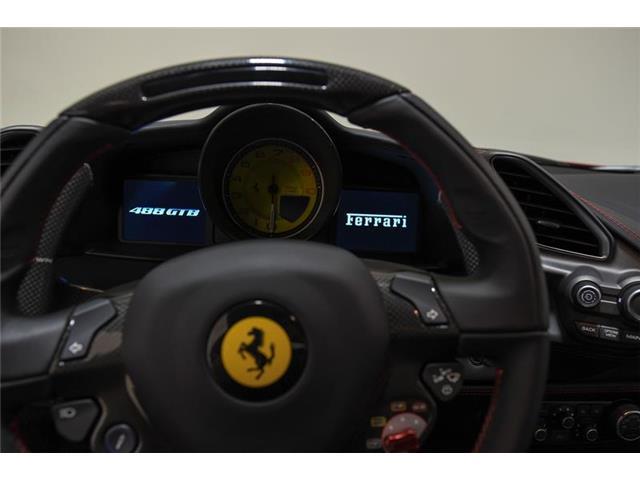 2019 Ferrari 488 GTB Base (Stk: UC1484) in Calgary - Image 6 of 15