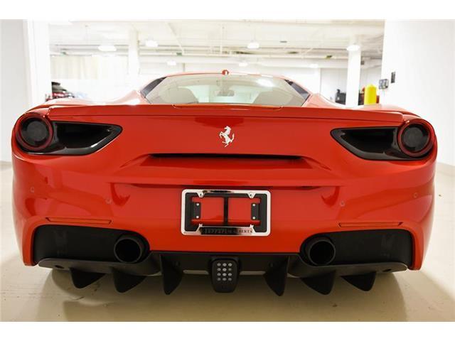 2019 Ferrari 488 GTB Base (Stk: UC1484) in Calgary - Image 14 of 15