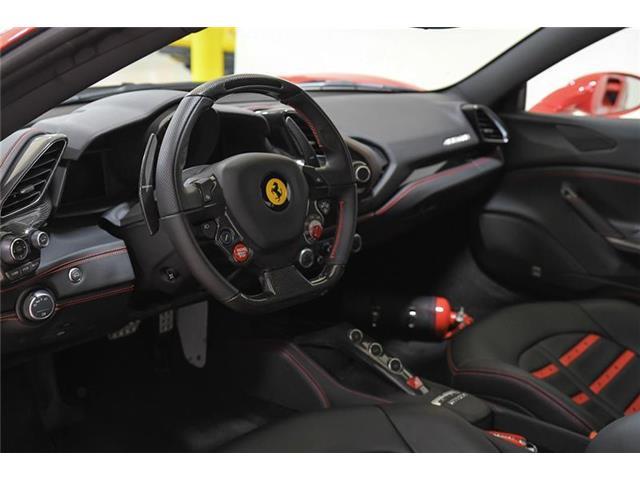 2019 Ferrari 488 GTB Base (Stk: UC1486) in Calgary - Image 4 of 19