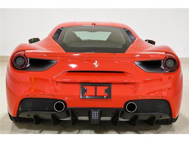 2019 Ferrari 488 GTB Base (Stk: UC1486) in Calgary - Image 16 of 19