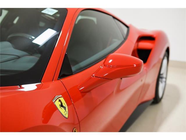 2019 Ferrari 488 GTB Base (Stk: UC1486) in Calgary - Image 19 of 19