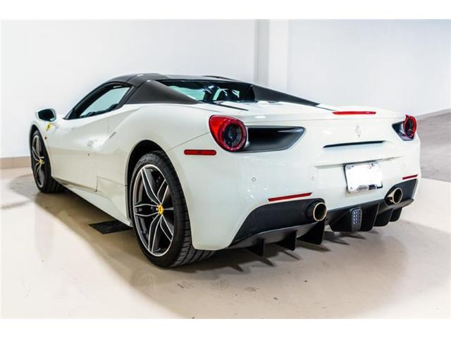2018 Ferrari 488 Spider Base (Stk: UC1439) in Calgary - Image 2 of 14