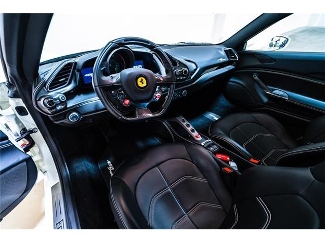 2018 Ferrari 488 Spider Base (Stk: UC1439) in Calgary - Image 4 of 14