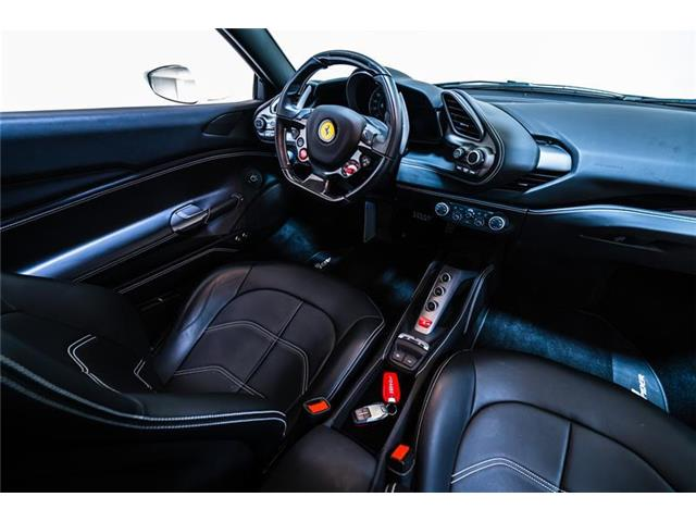2018 Ferrari 488 Spider Base (Stk: UC1439) in Calgary - Image 8 of 14