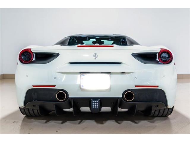 2018 Ferrari 488 Spider Base (Stk: UC1439) in Calgary - Image 14 of 14