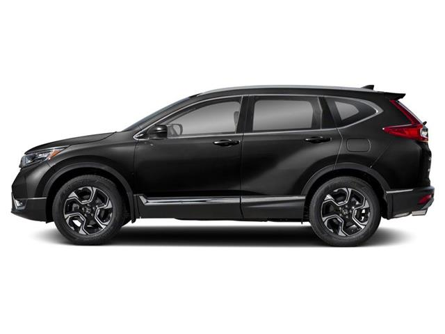 2019 Honda CR-V Touring (Stk: 58483) in Scarborough - Image 2 of 9
