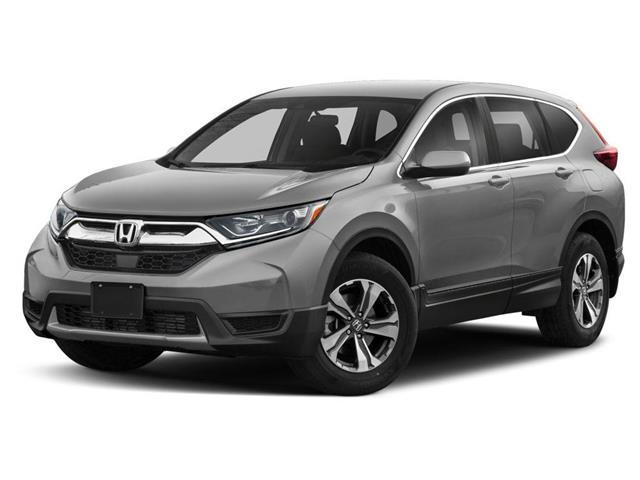 2019 Honda CR-V LX (Stk: 58491) in Scarborough - Image 1 of 9