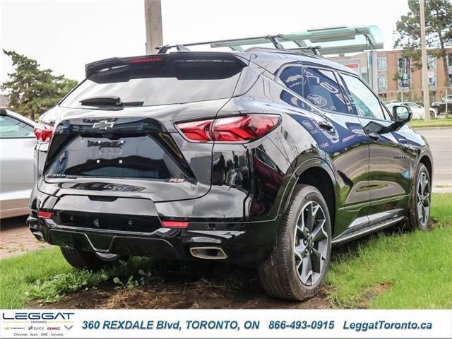 2019 Chevrolet Blazer RS (Stk: 637866) in Etobicoke - Image 2 of 22