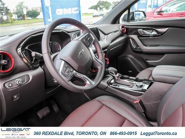 2019 Chevrolet Blazer RS (Stk: 637866) in Etobicoke - Image 4 of 22