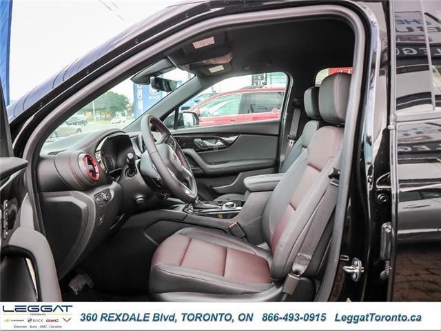 2019 Chevrolet Blazer RS (Stk: 637866) in Etobicoke - Image 5 of 22