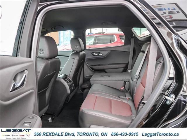 2019 Chevrolet Blazer RS (Stk: 637866) in Etobicoke - Image 6 of 22
