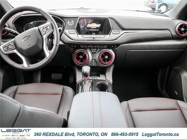 2019 Chevrolet Blazer RS (Stk: 637866) in Etobicoke - Image 7 of 22