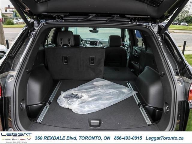 2019 Chevrolet Blazer RS (Stk: 637866) in Etobicoke - Image 12 of 22