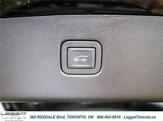 2019 Chevrolet Blazer RS (Stk: 637866) in Etobicoke - Image 13 of 22