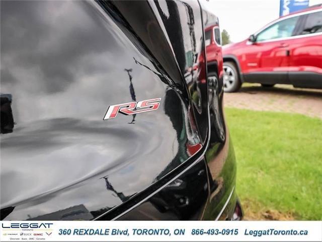 2019 Chevrolet Blazer RS (Stk: 637866) in Etobicoke - Image 15 of 22